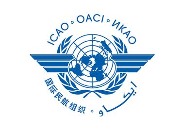 Logo ICAO