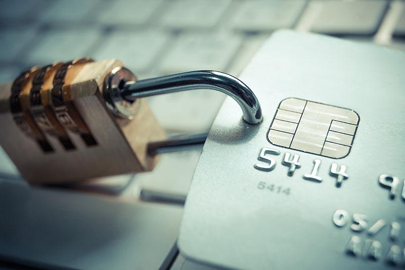 Certification carte bancaire