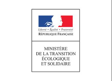 Logo Ministère de transition écologique et solidaire