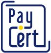 Logo Paycert